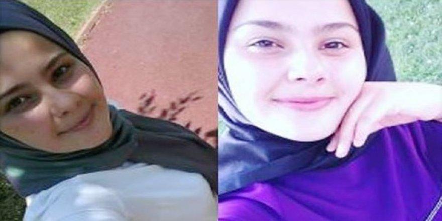 15 yaşındaki Aleyna kayıp