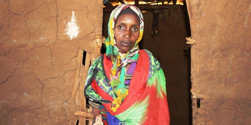 Etiyopya'nın Rabia'sı