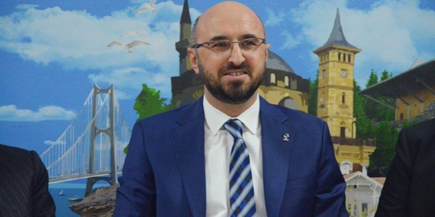 Ceyhan, Ankara'ya gidiyor