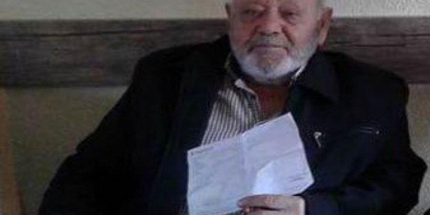 70 yaşında tarım desteğini TSK'ya bağışladı