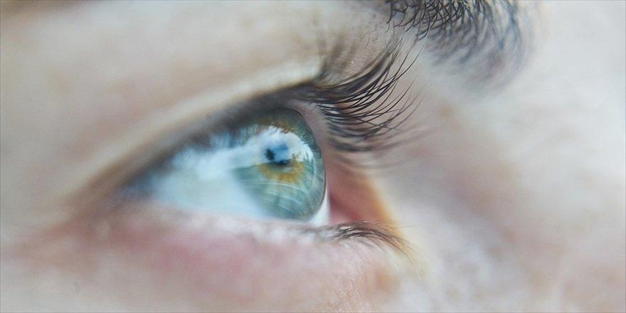 Açık renkli gözlüler dikkat!