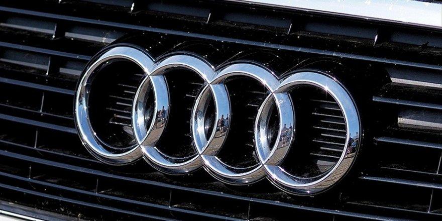 Emisyon hatası Audi'ye pahalıya mal oldu