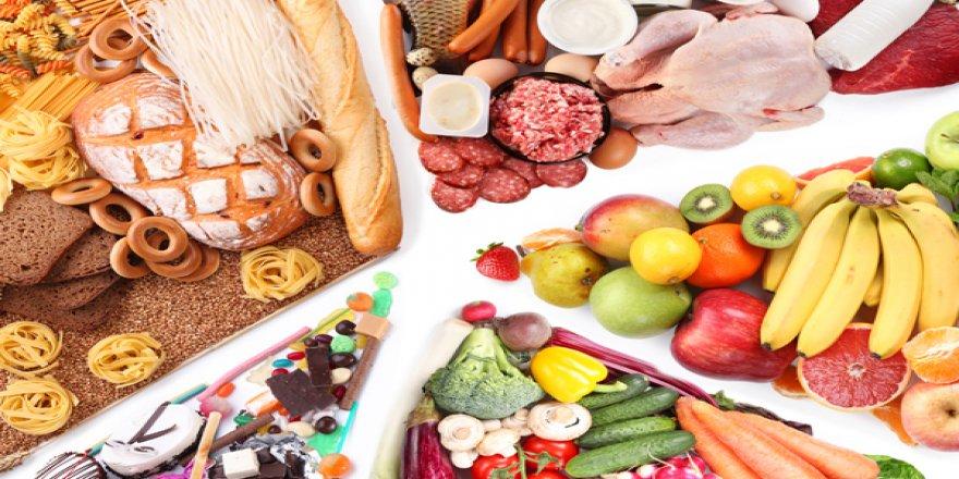 Yiyecekleri taze tutmanın püf noktaları