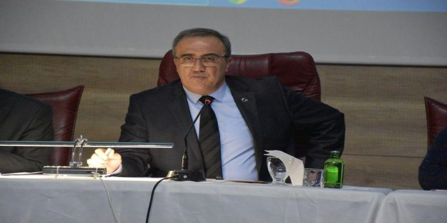 Alaşehir Belediyesi doğalgaza 'Evet' dedi