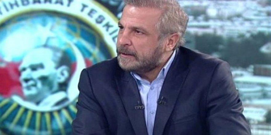 """Mete Yarar: """"Afrin'in TSK tarafından alınmama ihtimali yok"""""""