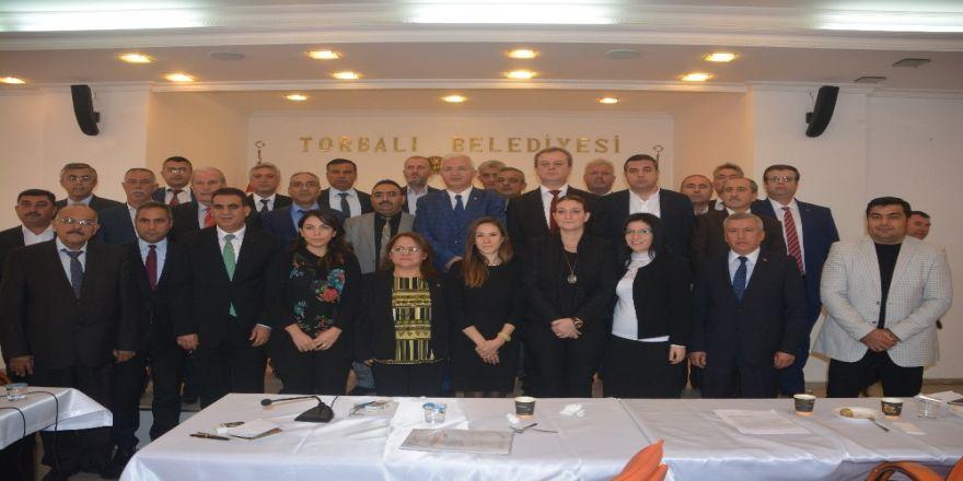 Meclisten 'Afrin' deklarasyonu