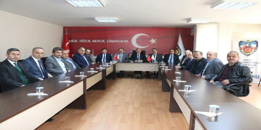 Mehmetçiğe yardım kampanyası