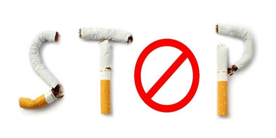Sigarayı bırakmak güç ama imkansız değil