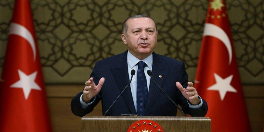 Erdoğan: Katille biz neyi konuşacağız