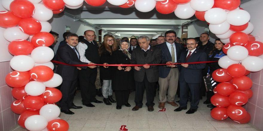 Şehit Murat Mimiroğlu'nun ailesinden Afrin operasyonuna tam destek