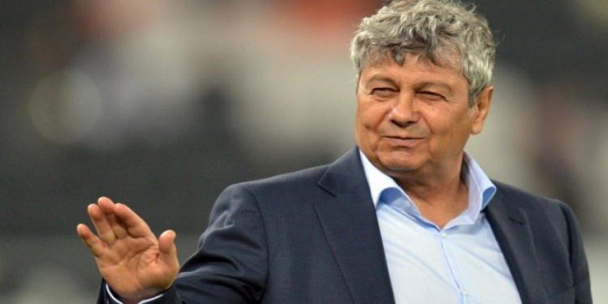 Lucescu, City'nin transferini açıkladı!
