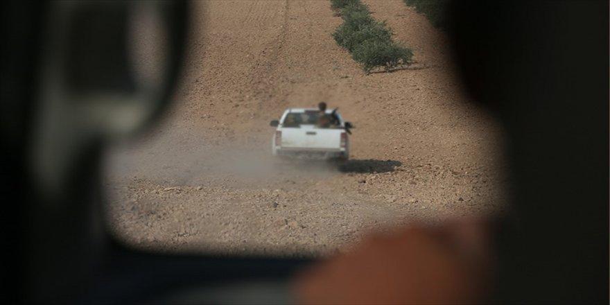 'DEAŞ militanları SDG'ye katıldı'