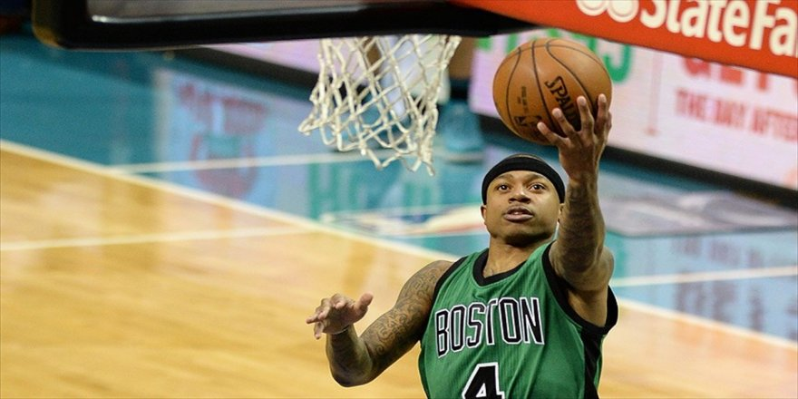 Isaiah Thomas, Lakers'ta