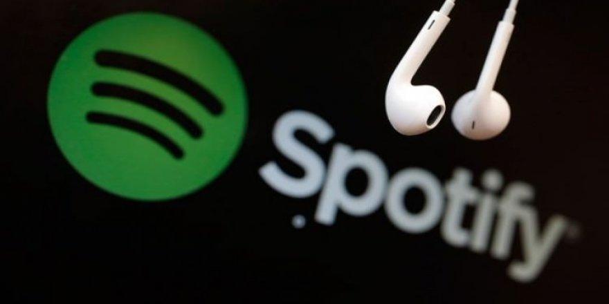 Spotify, Türkiye ofisini kapatıyor