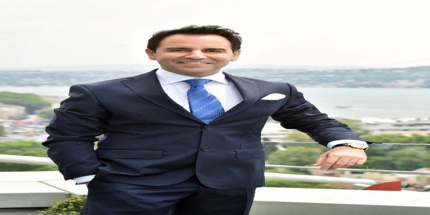 Dünyanın en büyük çocuk sağlığı kurumunun direktörlüğüne Türk getirildi