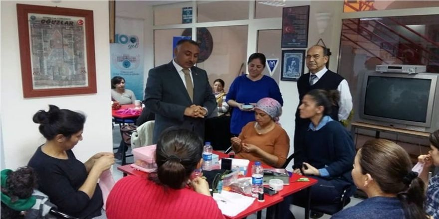İş-Kur'dan 50 milyon TL'lik istihdam ödeneği
