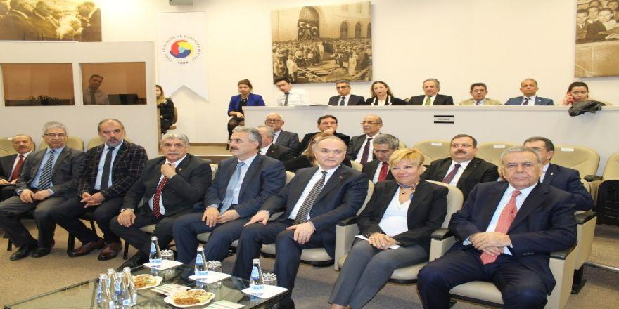 """""""Türkiye dijital atılım stratejisinde hızla yol alacak"""""""