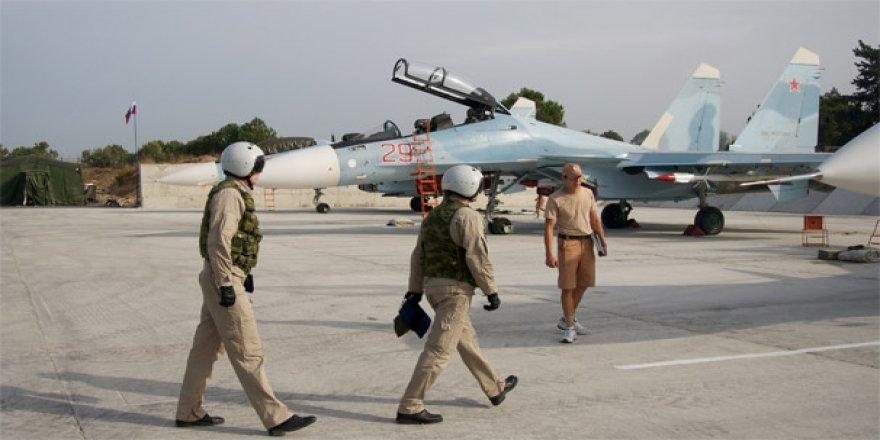 Ortadoğu'da savaş çanları ! Rusya, İsrail'e karşı bölgeye gidiyor