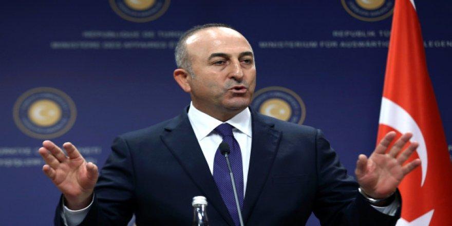 Çavuşoğlu, CHP'li Vekil için hakkında duyurusunda bulundu !