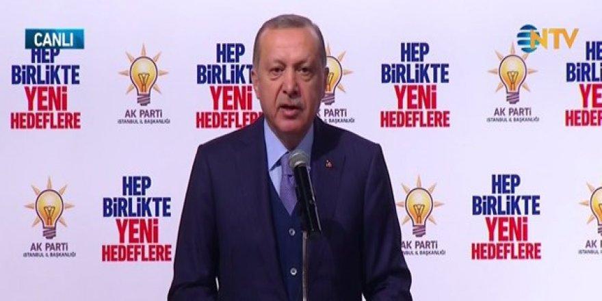 Cumhurbaşkanı Erdoğan, acı haberi verdi !