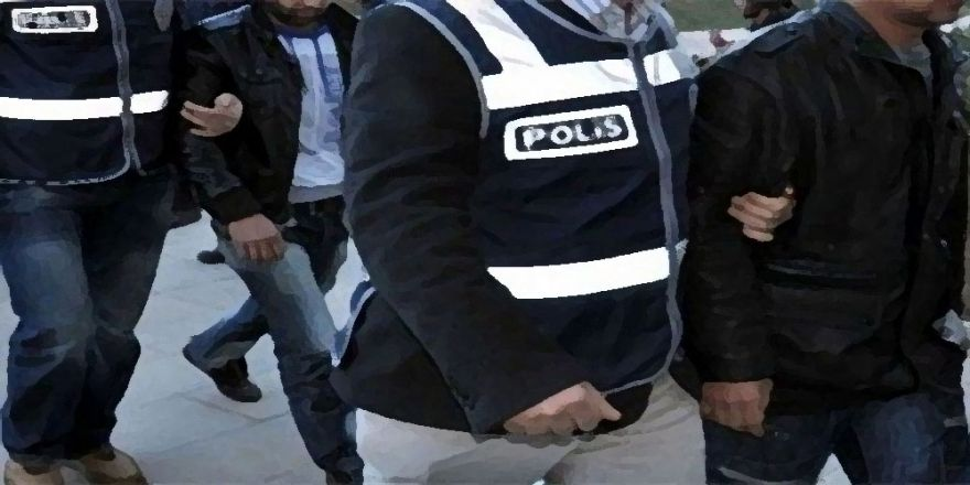 Şanlıurfa'da terör operasyonu: 11 gözaltı