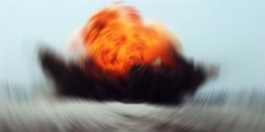 Mayın patlaması: 5 ölü, 18 yaralı