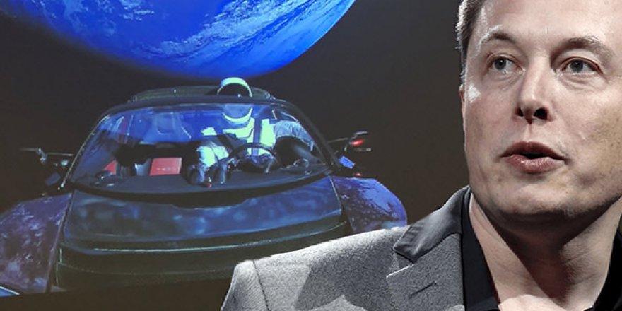 Çılgın Musk'ın hedefinde şimdi ne var?