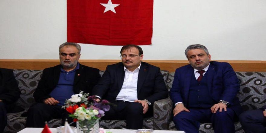 """""""Şehidimiz artık tüm Türkiye'nin evladıdır"""""""