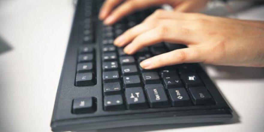 Kamuda 'F klavye' dönemi