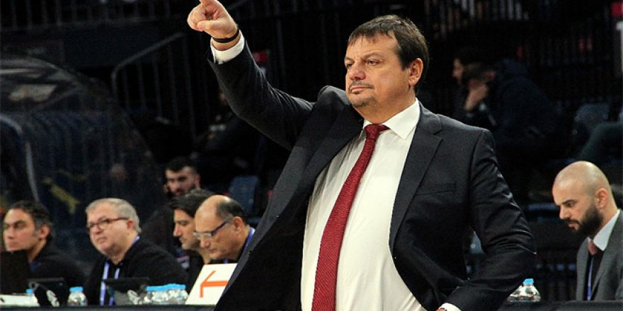 Ergin Ataman, favorilerini açıkladı
