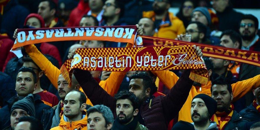Spor Toto Süper Lig'in yeni lideri