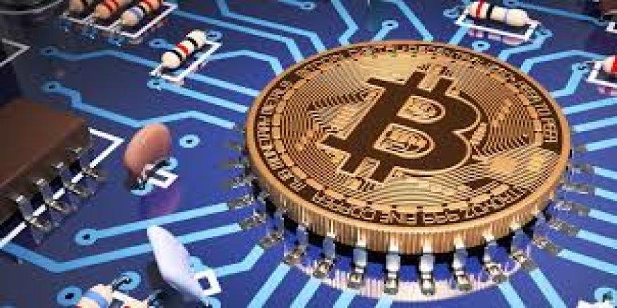 """""""Milyarlarca eurolar kripto para birimleriyle aklanıyor"""""""