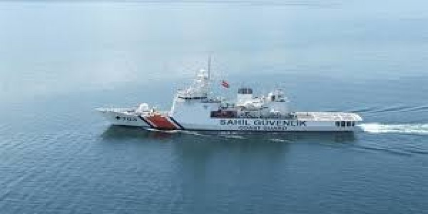 Ege'de gerilim artıyor: Kardak'a yanaşan Yunan botu engellendi!