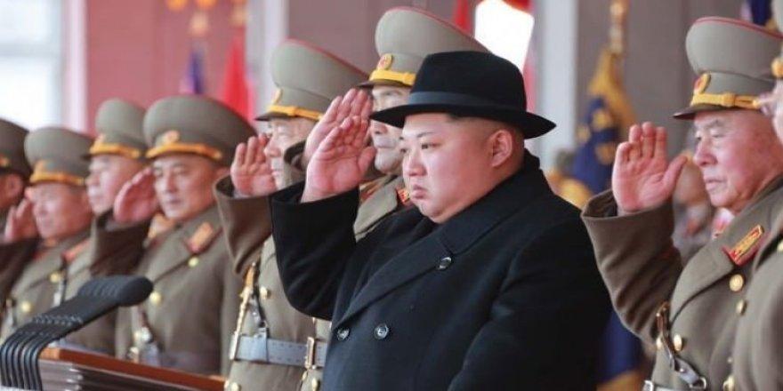 Kuzey Kore lideri Kim, Pekin'de mi?