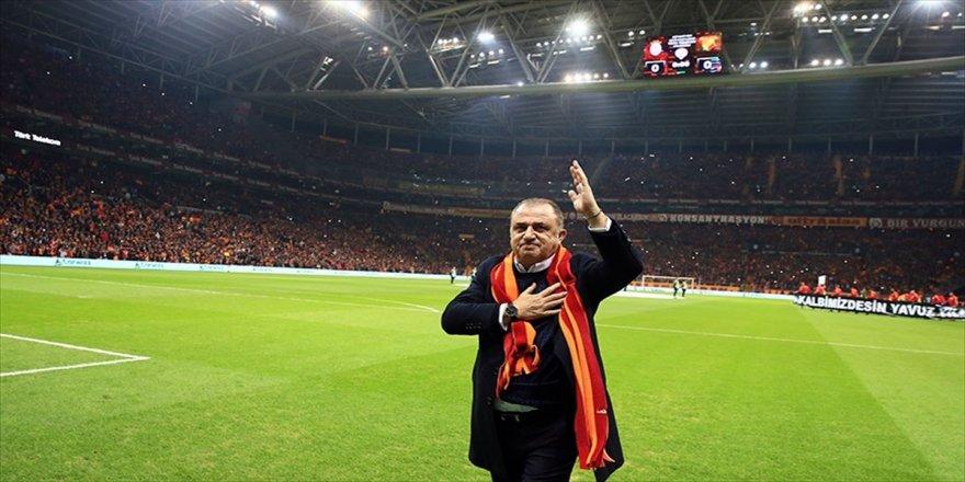 Galatasaray, Terim'le yeniden zirvede