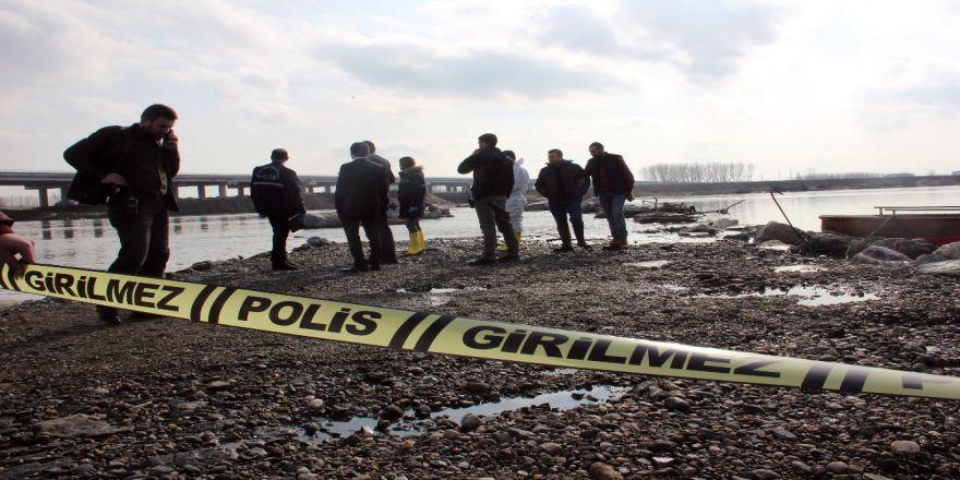 Nehirden çıkan ceset sayısı 3'e yükseldi