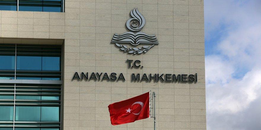 Anayasa Mahkemesi, TRT ve PTT'yi tazminat ödemeye mahkum etti