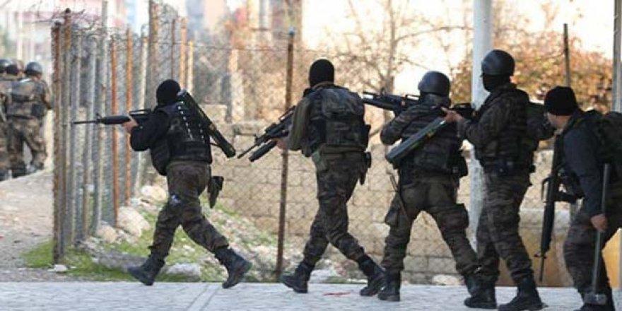 PKK'ya büyük operasyon