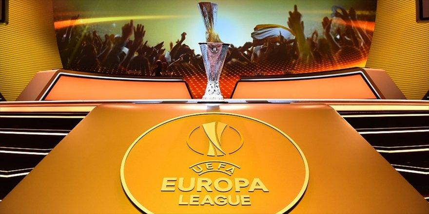 UEFA'da son 32 turunda ilk maçlar tamamlanıyor