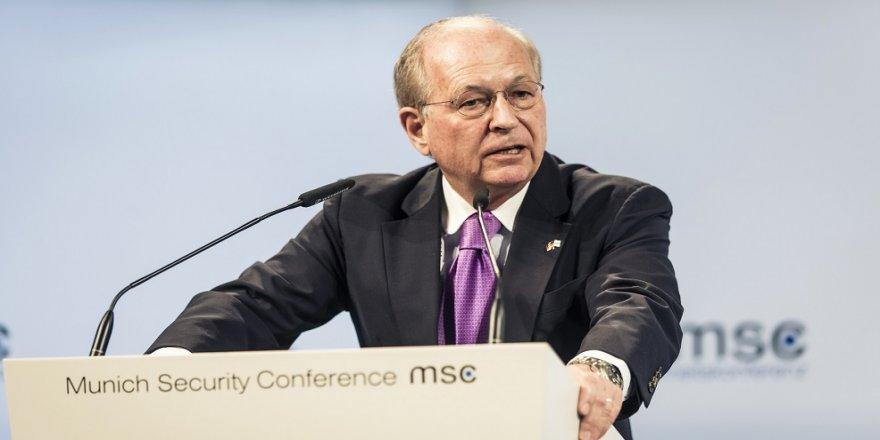 Ischinger: AB dış politikada başarısız