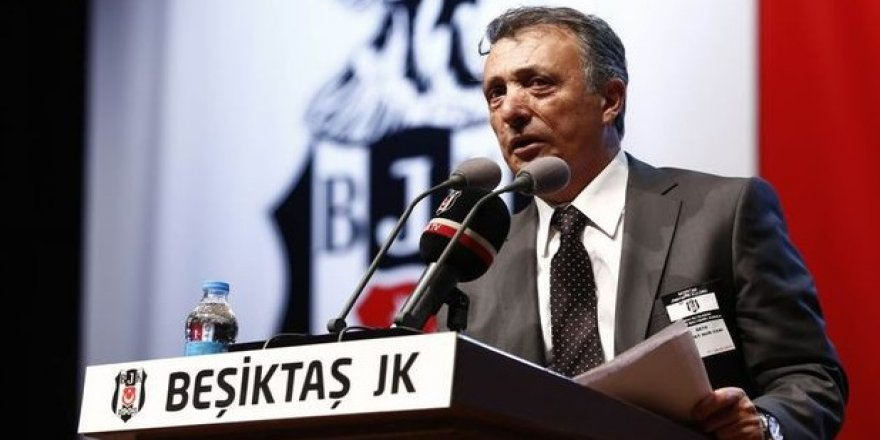 Çebi, üniversiteli Beşiktaşlılarla buluşuyor