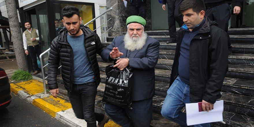 Türkiye'ye iade edildi