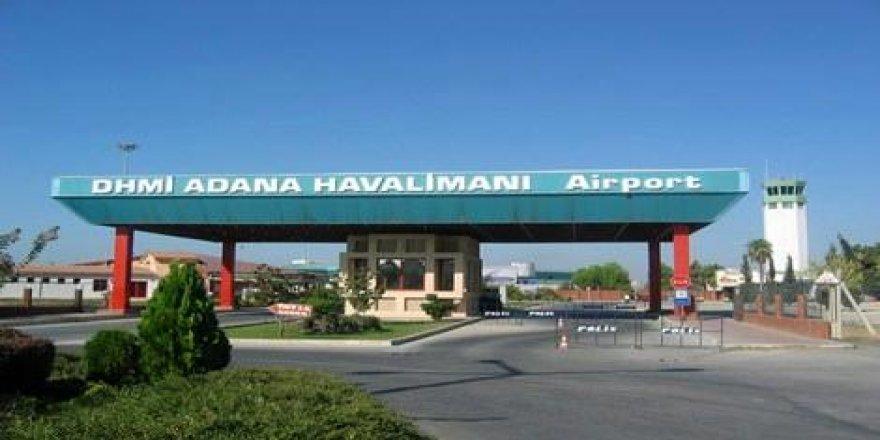 Havalimanı Ocak'ta 504 bin 561 yolcuya hizmet verdi