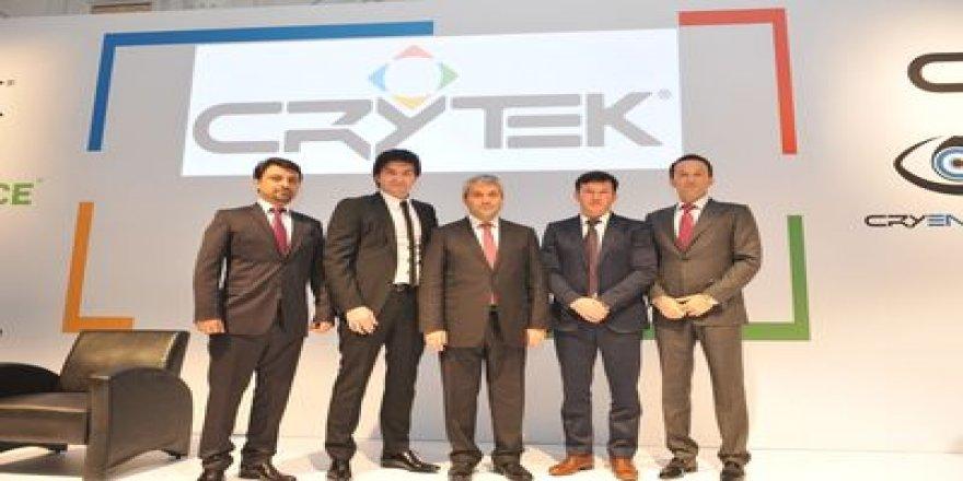 Crytek İstanbul Projesi'nde hazırlıklar tamamlandı