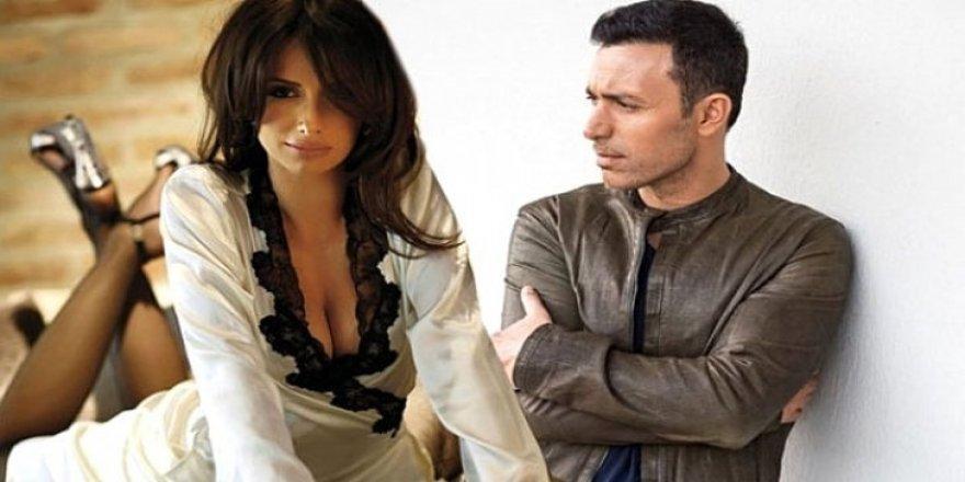 Mustafa Sandal ve Emina Sandal boşanıyor