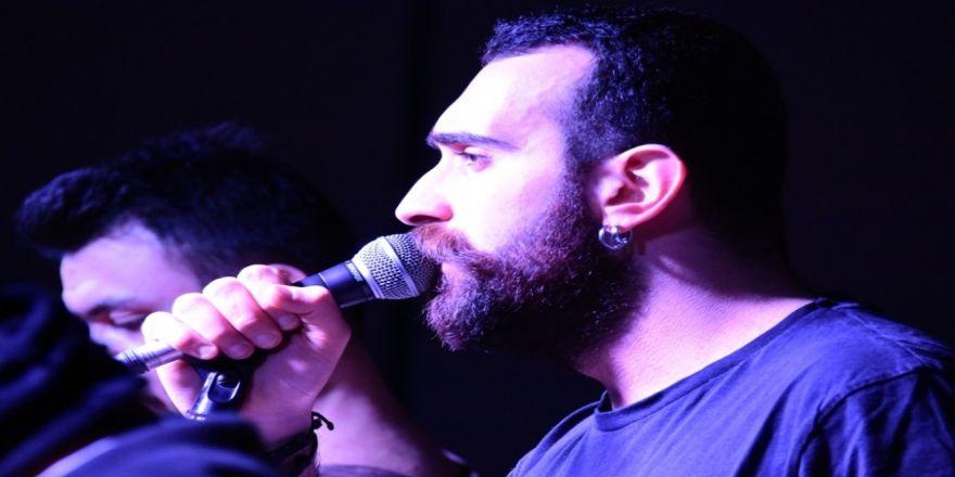 Tekirdağ'da DİP konseri