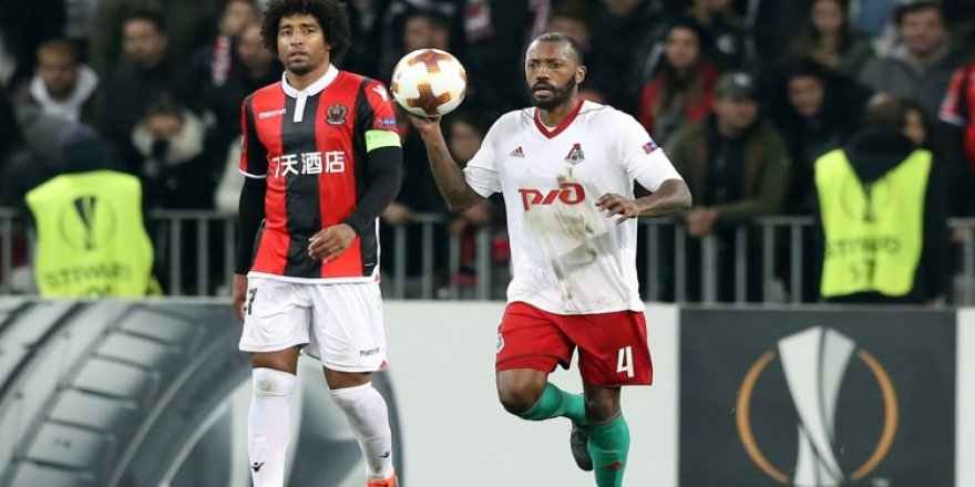 UEFA'da gecenin yıldızı Fernandes