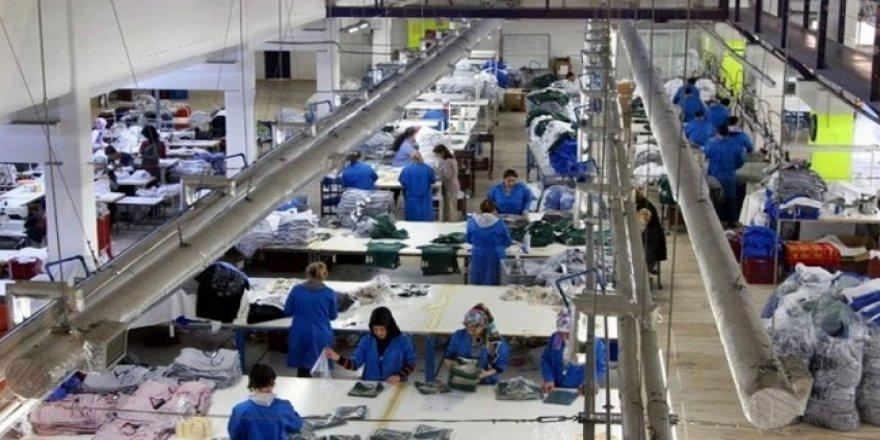 Türkiye'de çalışan yabancı uyruklu işçi sayısında büyük artış
