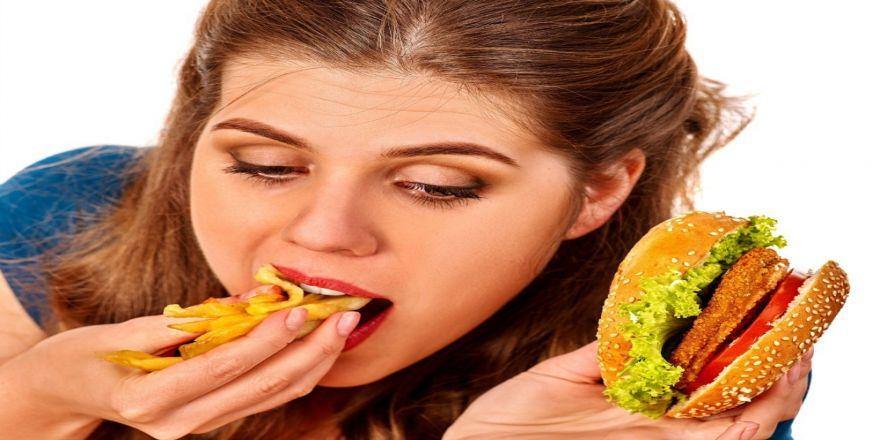 """""""Obezitenin en önemli nedeni, tüketilenden daha fazla enerji alınması"""""""