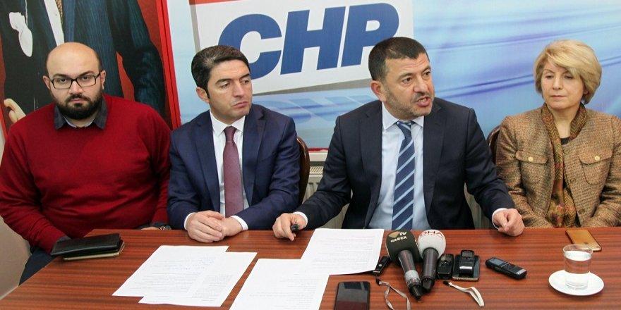 CHP'li Ağbaba'dan ittifak değerlendirmesi